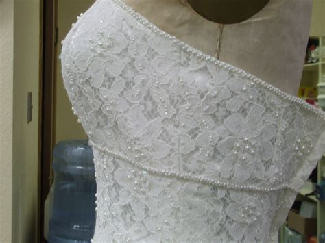 beadwork gown altering beadwork on wedding gowns archives barbara