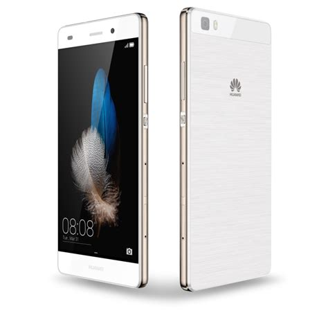 Tablet Huawei P8 huawei p8 lite resetear android