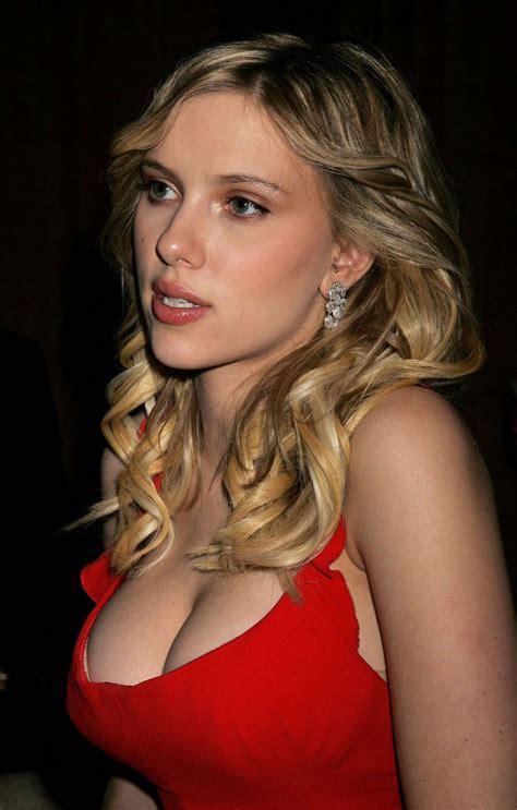 Scarlett Johansson Hot Si Se Te Para Taringa