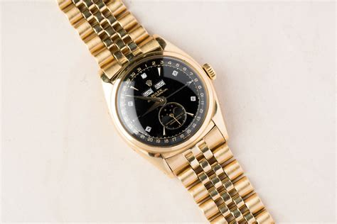 meet the worlds most expensive vintage rolex