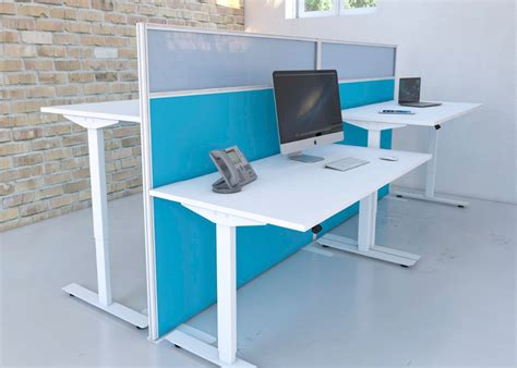 sit stand desk base freedom lite sit stand desk