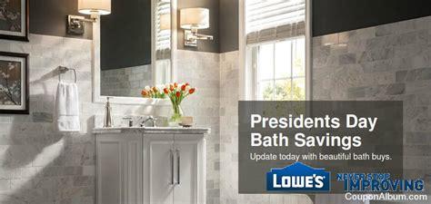 Delancy Vanity by Lowes Presidents Day Bath Savings Shopping