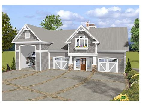 rv carriage house plans carriage house plans carriage house plan with rv bay 007g 0016 at thehouseplanshop com