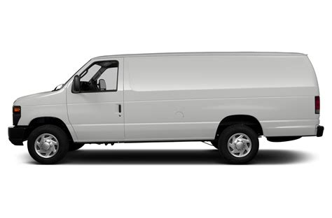 minivan ford 2014 ford e 250 price photos reviews features