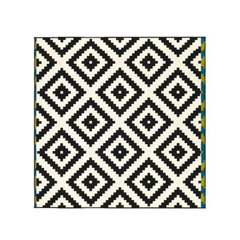 ikea throw rugs ikea black and white rug roselawnlutheran
