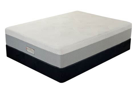 comfort solutions mattress imattress mattress reviews goodbed com