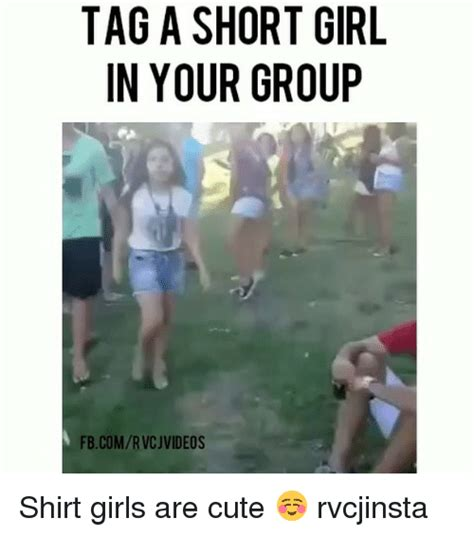 What Is Meme Short For - tag a short girl in your group fbcomrvcj videos shirt