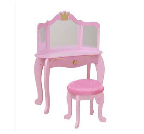 vanity chairs for bedroom fun and stylish little girls bedroom furniture design
