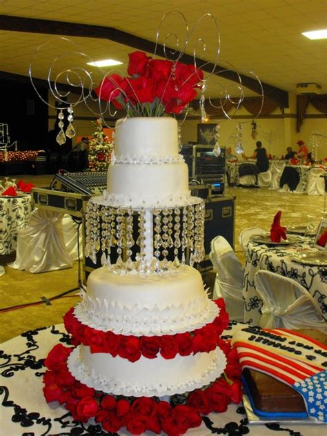 Quinceanera Cakes by Xv Quinceanera Cake Cakecentral