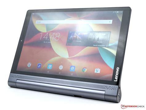 Lenovo 3 Pro Review lenovo tab 3 pro 10 tablet review notebookcheck net reviews