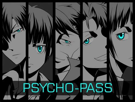 psycho pass anime season review psycho pass season 1
