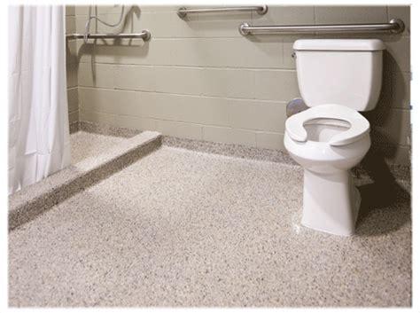 epoxy bathroom floor epoxy floor gallery by jeffco