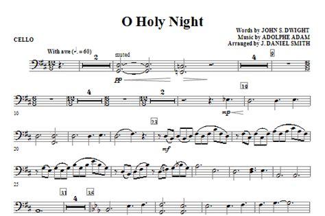 o holy testo o holy cello sheet direct