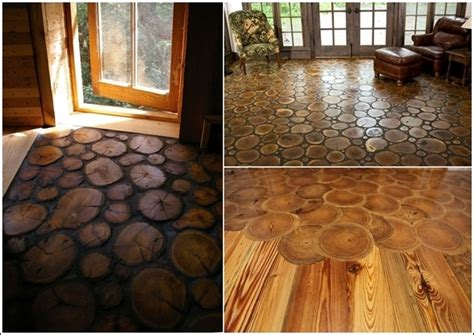 unbelievable flooring and decor 10 amazing log decor ideas for your home home decor and