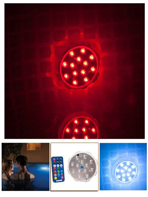 color changing pool light 17 best color changing led pool lights images on