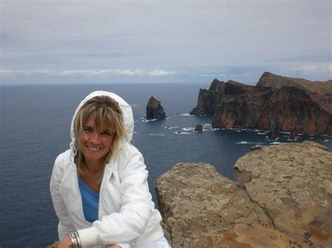isola di porto santo lara sulle scogliere di ponta de sao lourenco viaggi