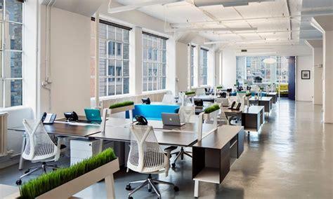 inspirasi trend desain ruang kantor