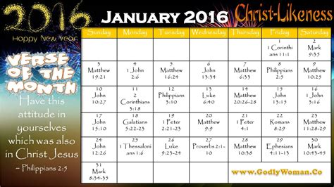 printable daily calendar january 2016 godly woman daily calendar january 2016 printable version
