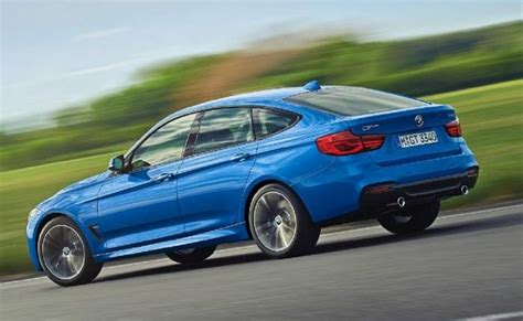 Interior Luxury by Bmw 3 Series Gran Turismo Price In India Gst Rates