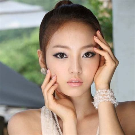 50 best images about makeup for asians on pinterest image gallery most exotic asian eyes