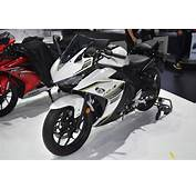 BS4 Yamaha R3 To Be Launched In November  Report