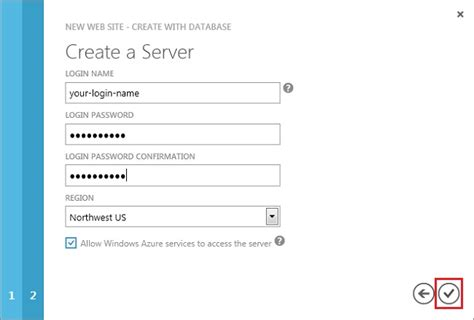 tutorial git server create a php sql web app and deploy to azure app service