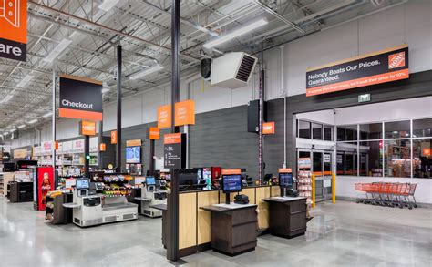 the home depot wd partners
