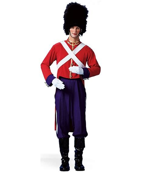 men s nutcracker costume n4699