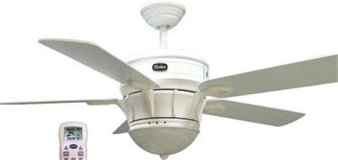 Reiker Ceiling Fan by White Finish Reiker Room Conditioner Thermostatic Remote Ceiling Fan With Heater 71 25