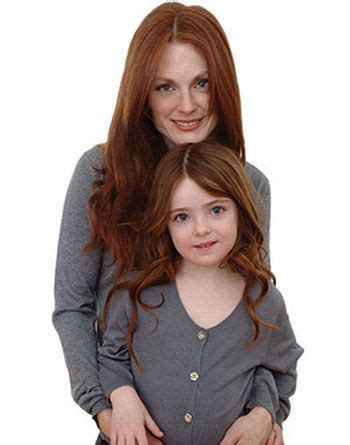 julianne moore hair color at home julianne moore passed on her fabulous copper golden