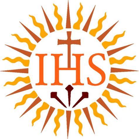 simbolo gesuiti ihs s 237 miscosasyyo pascua la renovaci 243 n de una esperanza viva