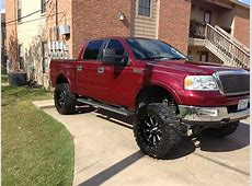 Pic Request: Leveled with 20x10's - Page 4 - Ford F150 ... Leveled F150