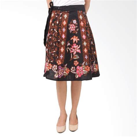 Kain Rok Lilit Kamboja Hitam jual batik distro r1250 tali pendek rok wanita lilit hitam harga kualitas terjamin