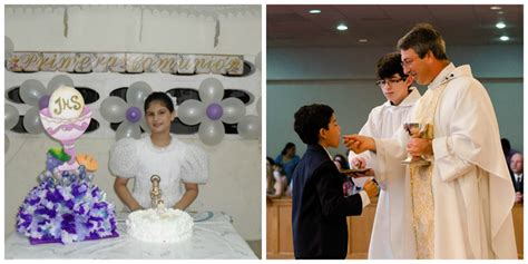 is communion a tradition or a conviction among