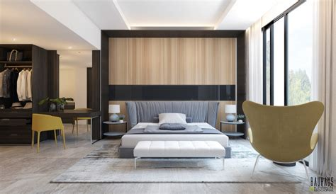 Bedroom Paneling Designs by Wooden Wall Designs 30 Striking Bedrooms That Use The Wood Finish Artfully