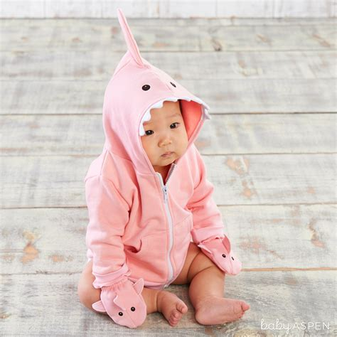 baby shark hoodie 4 fun and cuddly baby hoodies that are perfect for fall