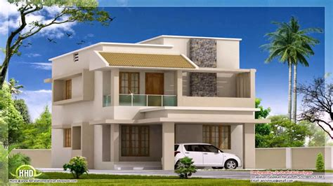100 Sq Meters House Design Simple House Design Philippines 2 Storey Youtube