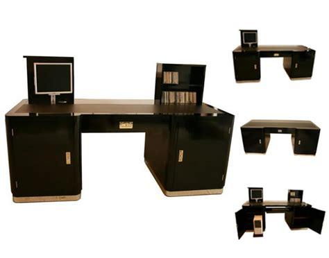 schreibtisch für pc und drucker schreibtisch multimedia m 246 bel pc neuanfertigung