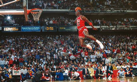 imagenes gomas nike watch every perfect score in nba dunk contest history