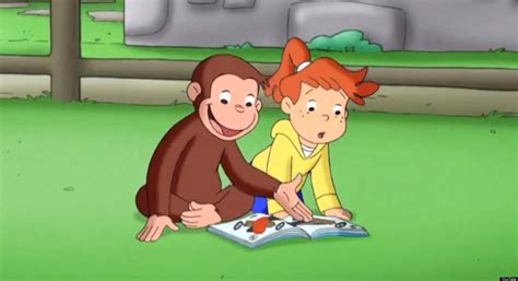 curious george curious george helping to bridge the stem education gap in preschool study
