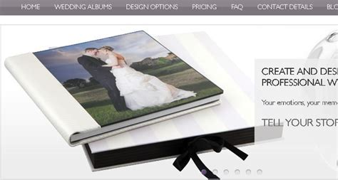 Top 8 Wedding Photo Book Maker Software for DIY Users