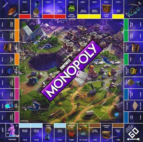 fortnite monopoly fortnite battle royale fortniteinsider on