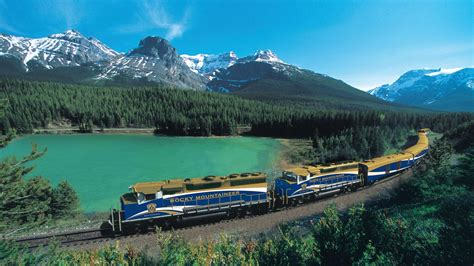 the canadian rockies a photographic tour books rocky mountaineer canadian rockies getaway canada