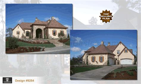 french provincial house designs french country house plans home designs design basics luxamcc