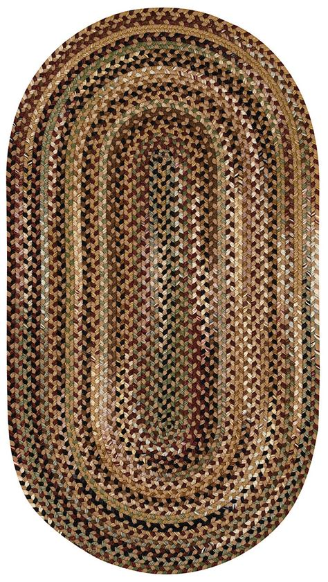 Capel Braided Rugs Carolina by Capel Gramercy Braided Rugs Town Country Furniture