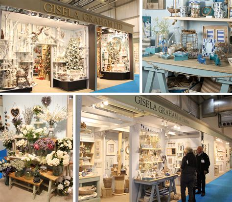a successful start to show season gisela graham ltd