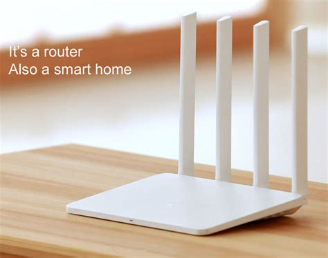 Original Xiaomi Mi Wifi Router 3 Ac1200 1167mbps 128mb With 4 Antenn original xiaomi mi wifi wi fi router 3 wireless router 3 1167mbps 802 11ac new