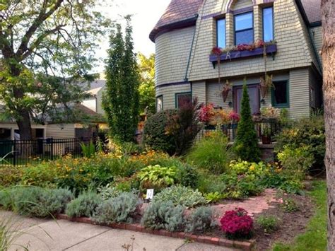 grassless front yard 78 best images about grassless no mow yards on