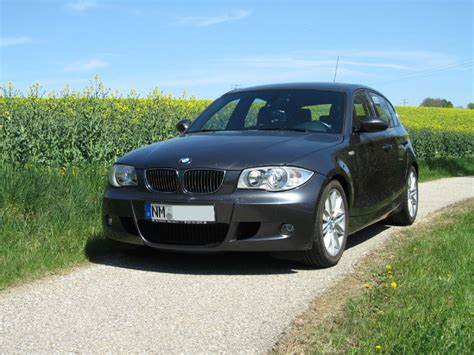 Advantage Paket Bmw 1er 2011 by Nadines 1er E87