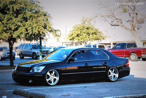 slammed lexus ls430 slammed ls430 anyone have pics page 5 club lexus forums